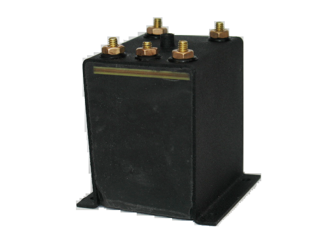 200Hz, 400Hz, and 800Hz Power Transformers : CWS Coil Winding