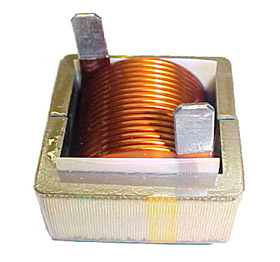 High Power E Series : Coil Winding Specialist, Inc.