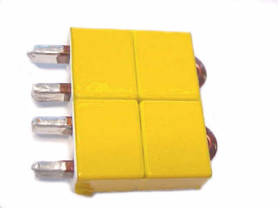 Square MPP Cores